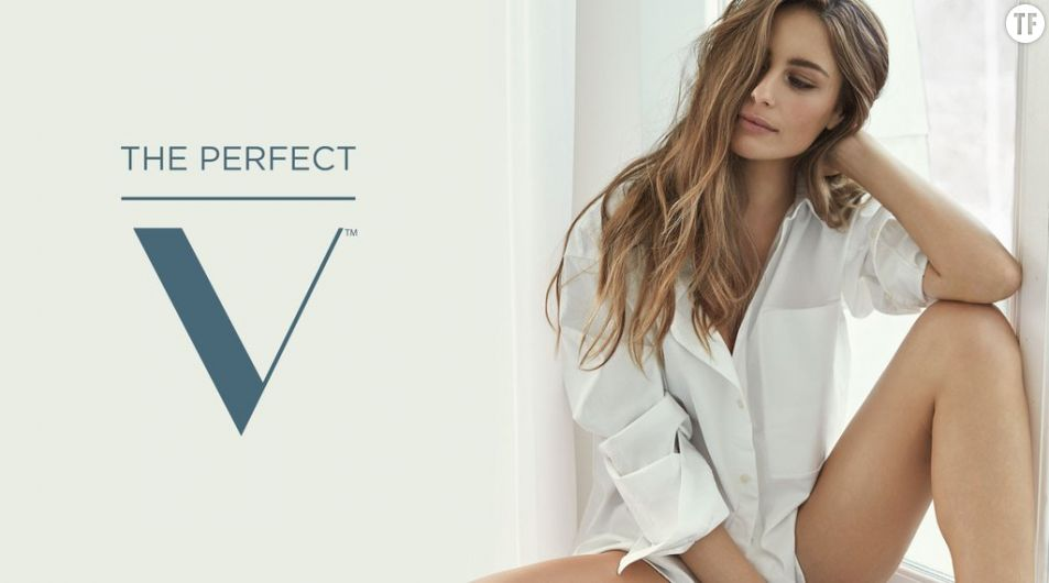 La marque Perfect V lance des cosmétiques pour vagin