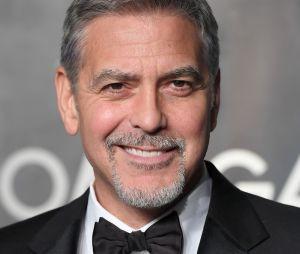 Georges Clooney, l'homme le plus beau du monde selon la science