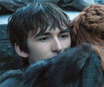 Game of Thrones saison 7 : pourquoi Bran était-il aussi bizarre en retrouvant Sansa ?