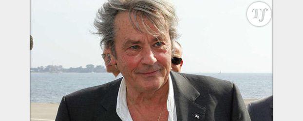 """Alain Delon président de """"Miss France"""""""