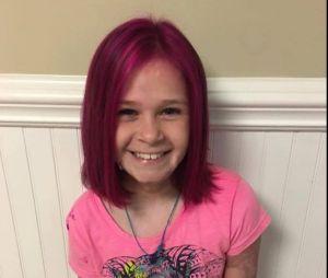 Pourquoi cette maman a laissé sa fille se teindre les cheveux en rose