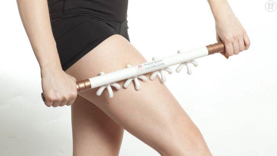 Polémique : présenté comme miraculeux, cet instrument anti-cellulite ferait plus de mal que de bien.