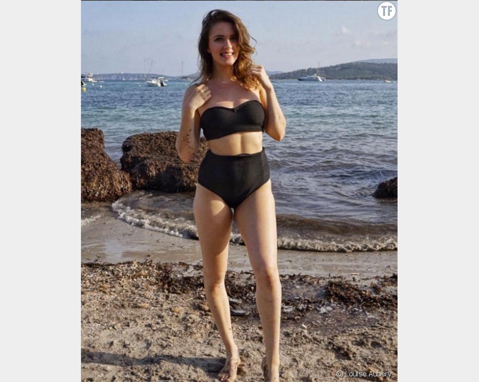 Cette instagrammeuse française vous donne confiance en deux photos