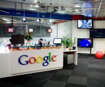 Une note sexiste rédigée par un employé de Google fait scandale