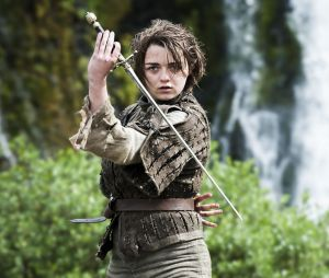 Game of Thrones (Maisie Williams)