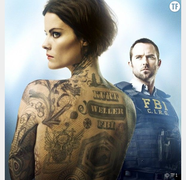 Blindspot saison 2 en replay