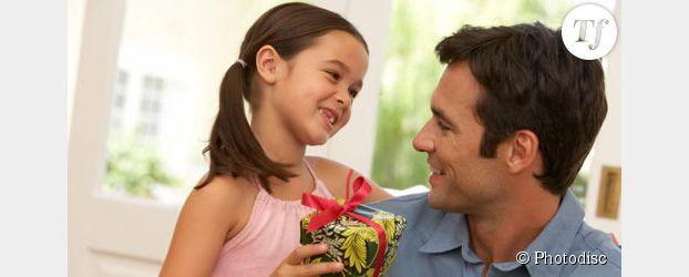Les hommes souhaitent passer plus de temps avec leur famille