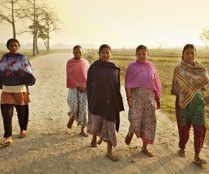 Au Népal, une loi interdit désormais d'exiler les femmes pendant leurs règles