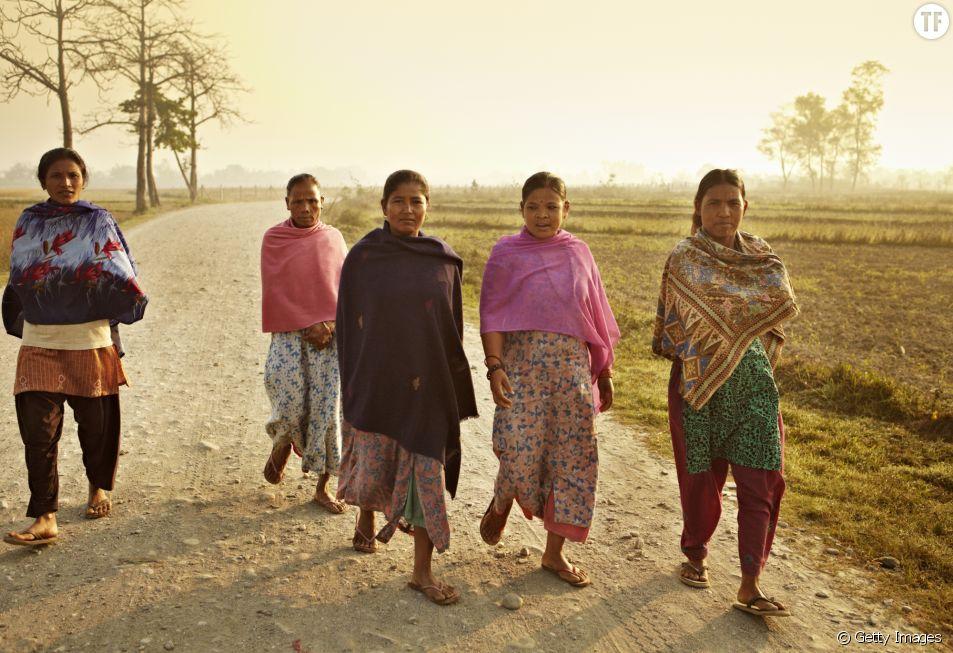 Au Népal, une loi interdit désormais de chasser les femmes pendant leurs règles