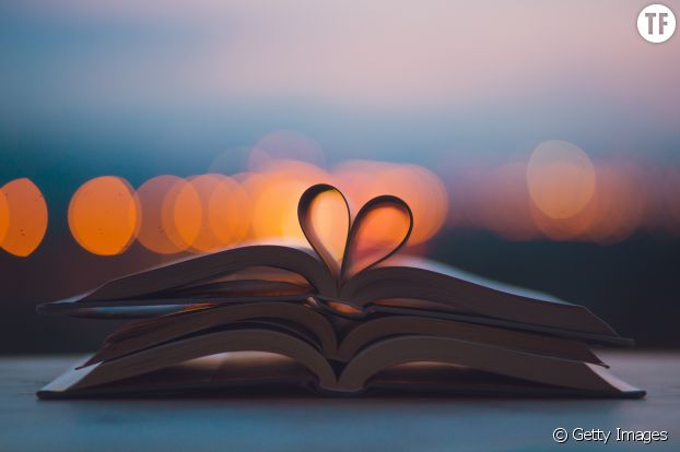 Livres et amour