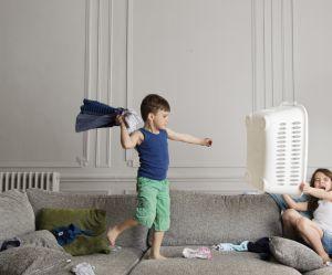 Mon enfant frappe ses camarades : comment réagir ?