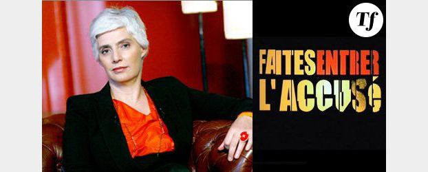 « Faites entrer l'accusé » : Lantieri remplace Hondelatte