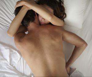 7 positions sexuelles quand on est fainéante (ou fatiguée)