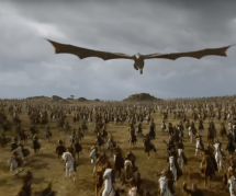 Game of Thrones saison 7 : l'épisode 5 en streaming VOST