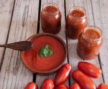 Comment faire son ketchup soi-même