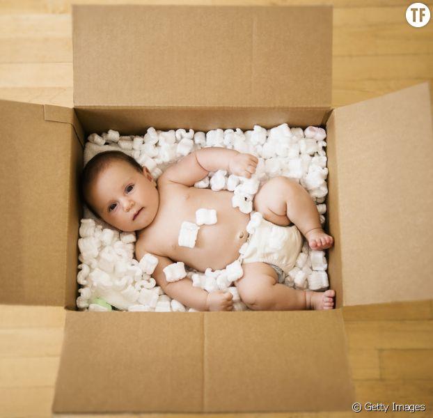 """10 choses que vous devriez savoir sur les """"boîte pour bébé"""""""