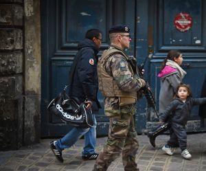 500 femmes de militaires dans la rue pour exprimer leur ras-le-bol