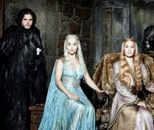 Game of Thrones, épisode 7, saison 7