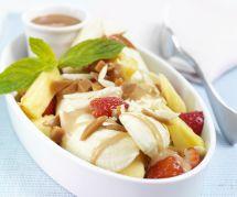 Et si on mangeait un banana split au petit-déjeuner ?