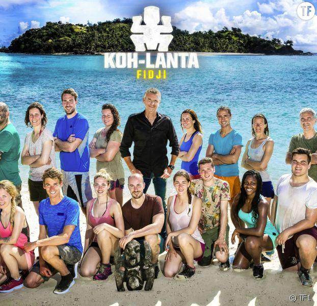 The Island Saison  Replay Episode