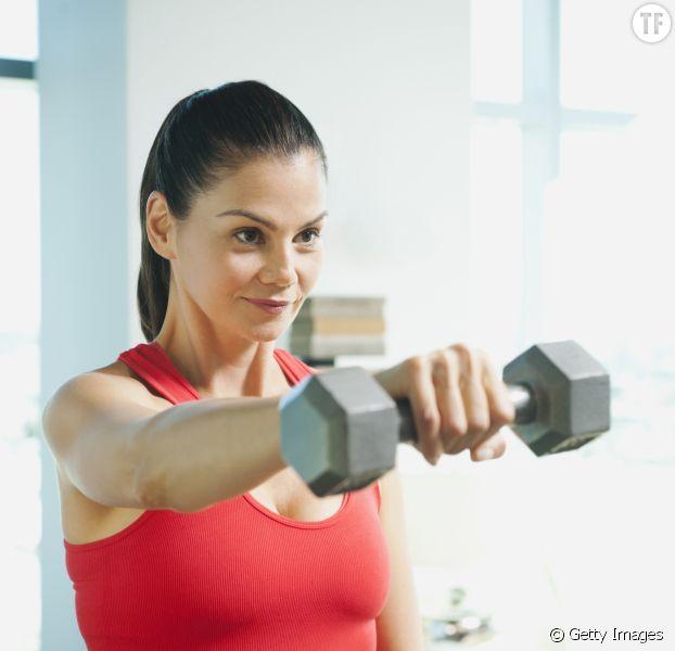 Fitness vid o 30 minutes de hiit faire la maison - 5 minutes fitness maison ...