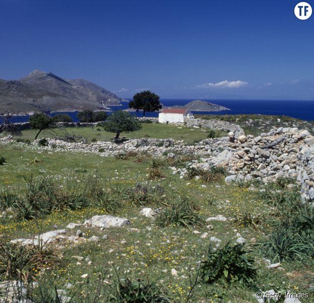 Cette île grecque est la première à vivre uniquement d'énergies renouvelables
