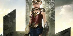 Ce photographe transforme des enfants handicapés en super-héros