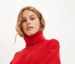 Rouge passion : 15 pièces mode à shopper pour un automne flamboyant