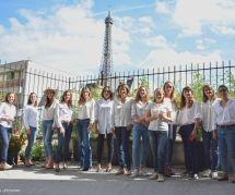 """Les créatrices de start-up ripostent après une photo sexiste du magazine """"Capital"""""""