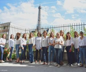 "Les créatrices de start-up ripostent après une photo sexiste du magazine ""Capital"""