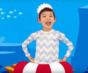 """""""Baby Shark"""", la chanson pour enfants qui rend dingue l'Indonésie"""