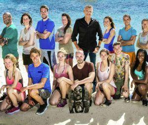 Koh-Lanta Fidji : regarder l'épisode 2 sur TF1 Replay / MyTF1 (8 septembre
