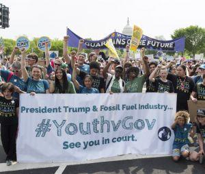 L'incroyable croisade de ces (très) jeunes Américains pour sauver la planète