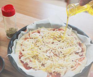 Cold cheese pizza : la recette étonnante qui cartonne aux Etats-Unis