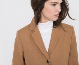 Voici le manteau star de l'hiver 2017-2018 selon Pinterest