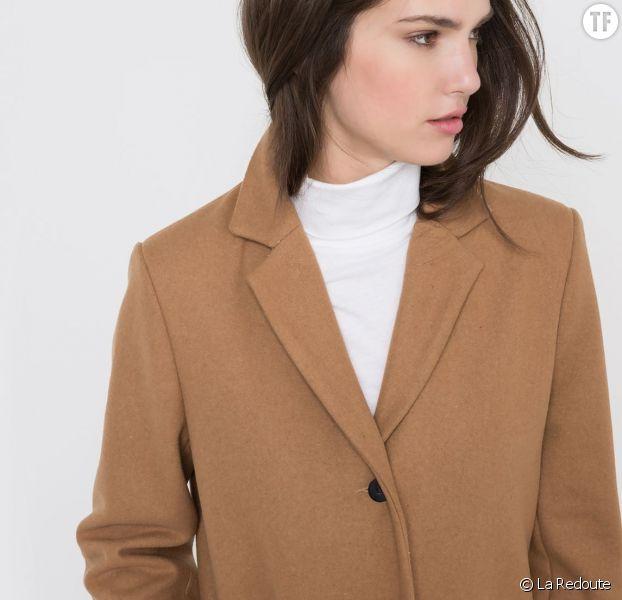 Voici le manteau star de l'hiver 2017/2018 selon Pinterest