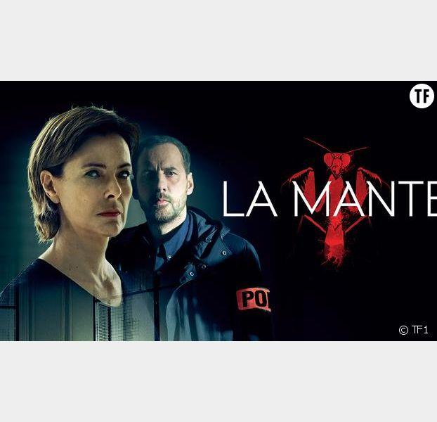 Ce soir à la télé : La Mante, épisodes 3 et 4