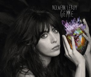 Nolwenn Leroy sort son nouvel album Gemme