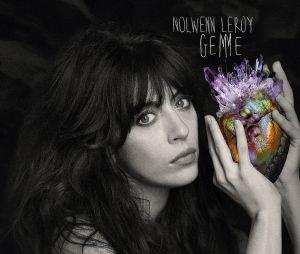 Nolwenn Leroy sort son nouvel album Gemme