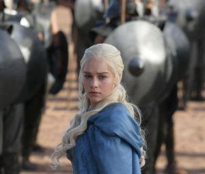 """Daenerys, la """"mère des dragons"""" de Game of Thrones"""