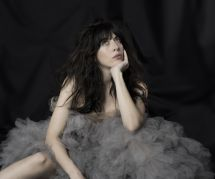 L'interview girl power de Nolwenn Leroy