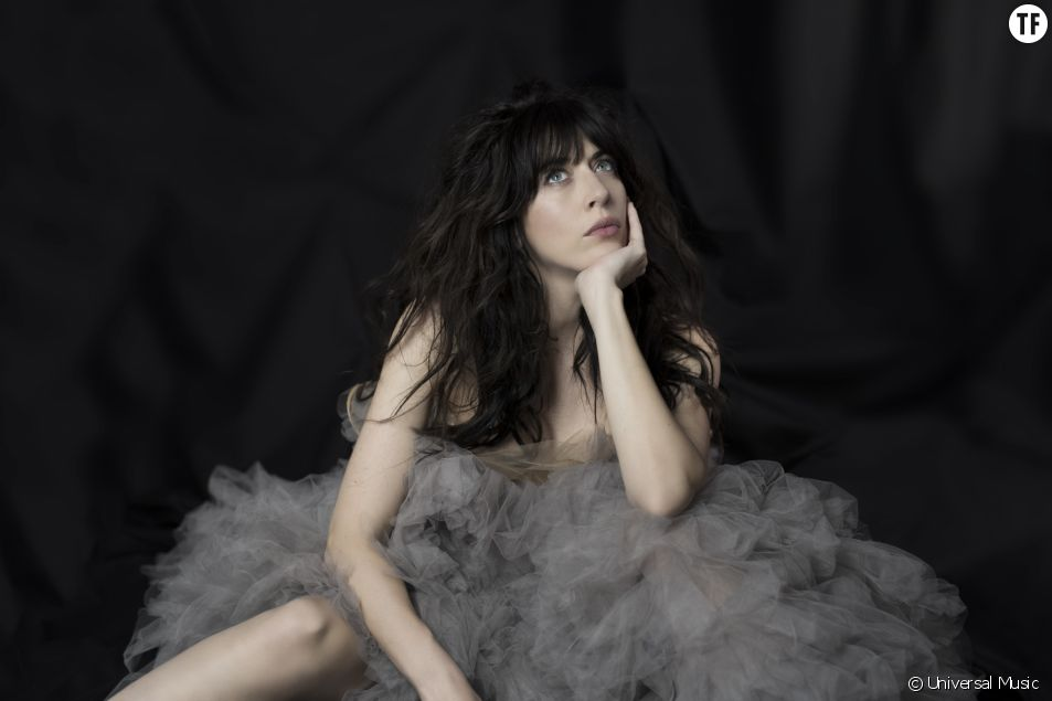 Interview girl power de Nolwenn Leroy