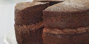 La recette étonnante du gâteau au chocolat et à la soupe de tomate