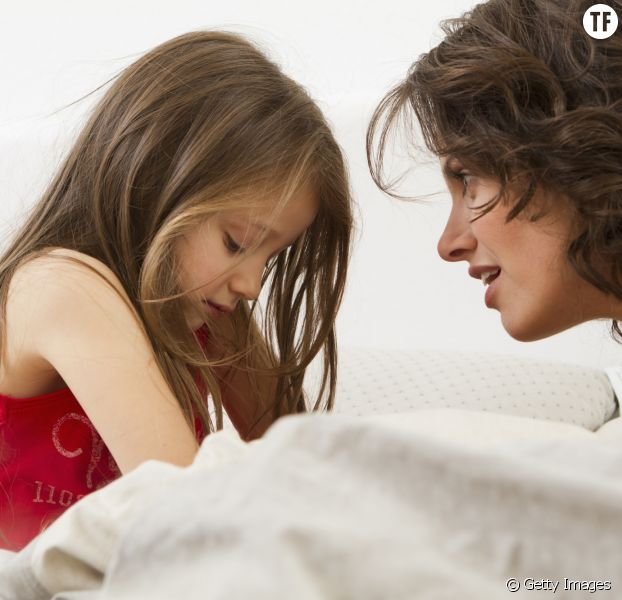 """""""Les mots qui font mal"""" : une campagne choc contre les violences verbales faites aux enfants"""