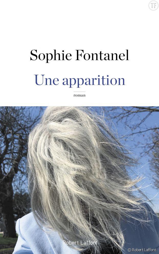Sophie Fontanel - Une apparition