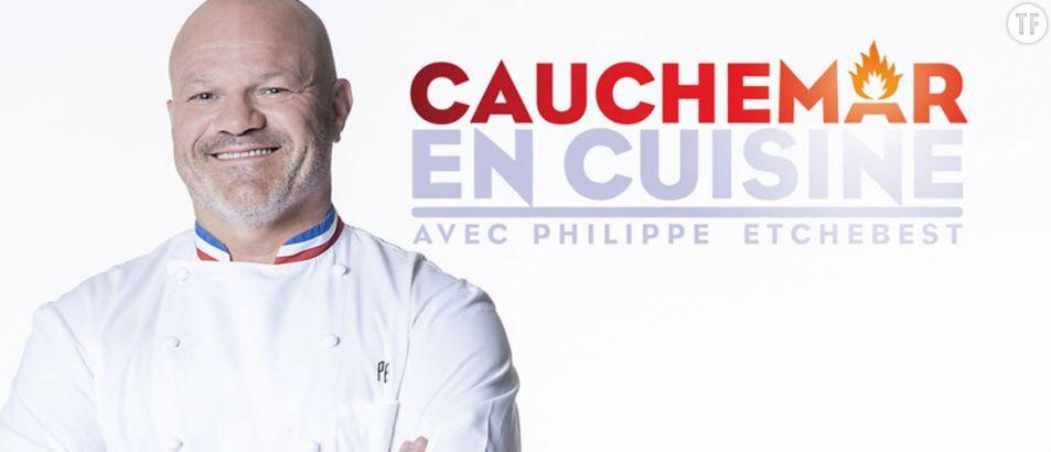 Cauchemar en cuisine : replay de l'émission du 13 septembre à Mandelieu-la-Napoule sur M6 Replay / 6Play