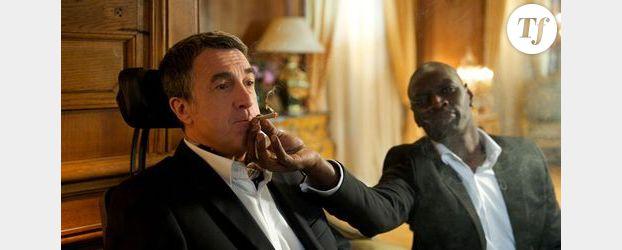 Omar Sy et François Cluzet dans « Intouchables » : le duo choc