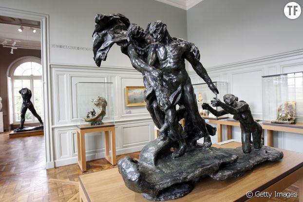 Camille Claudel, L'Âge mûr