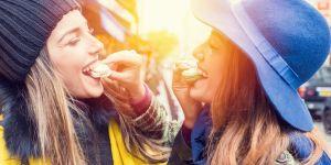 Les 3 grandes tendances food de l'automne-hiver selon Pinterest