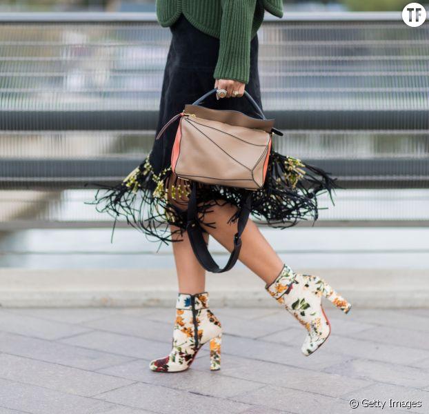12 façons de porter les ankle boots, les chaussures incontournables de l'automne-hiver